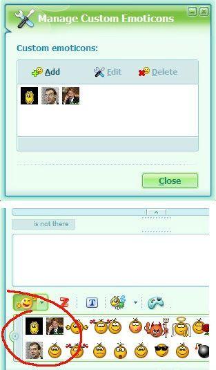Icq - самая популярная программа для общения посредством мгновенных сообщений